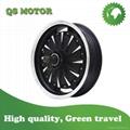 14inch 2000W QS Electric Hub Motor