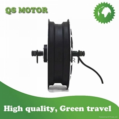 LOW COST 1500W 13inch QS hub motor for electric scooter
