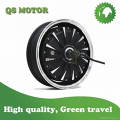 LOW COST 2000W 13inch QS hub motor for electric scooter