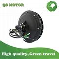 1000W E-bike Spoke Hub Motor