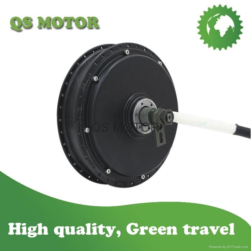 3000W e-bike motor