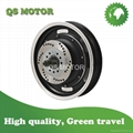 2000W V2 12inch QS Hub Motor for Electric scooter (205Model)