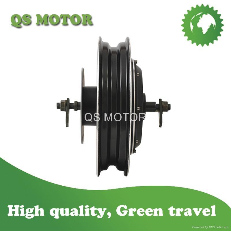 2000W 12inch QS Hub Motor