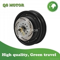 10INCH 1000W V1 In-Wheel hub motor for e-scooter