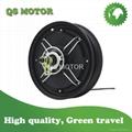 4000W 10inch QS Hub Motor