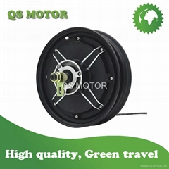 10INCH 3000W V3 Hub Motor For Electric Motorcycle