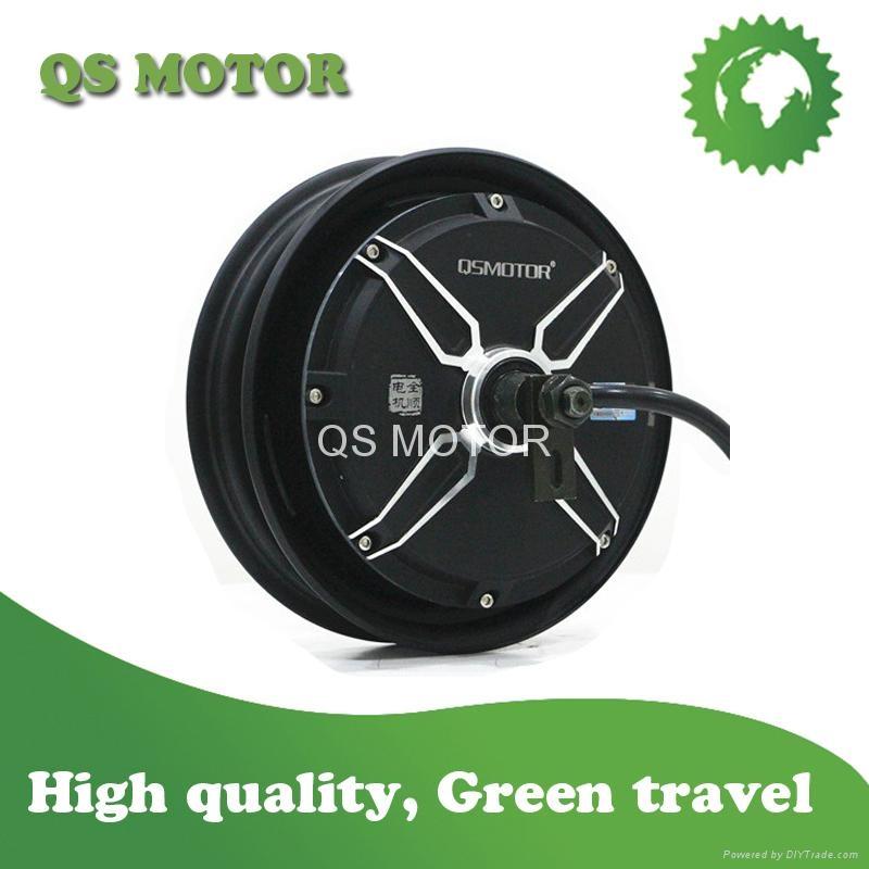 bici hub motor