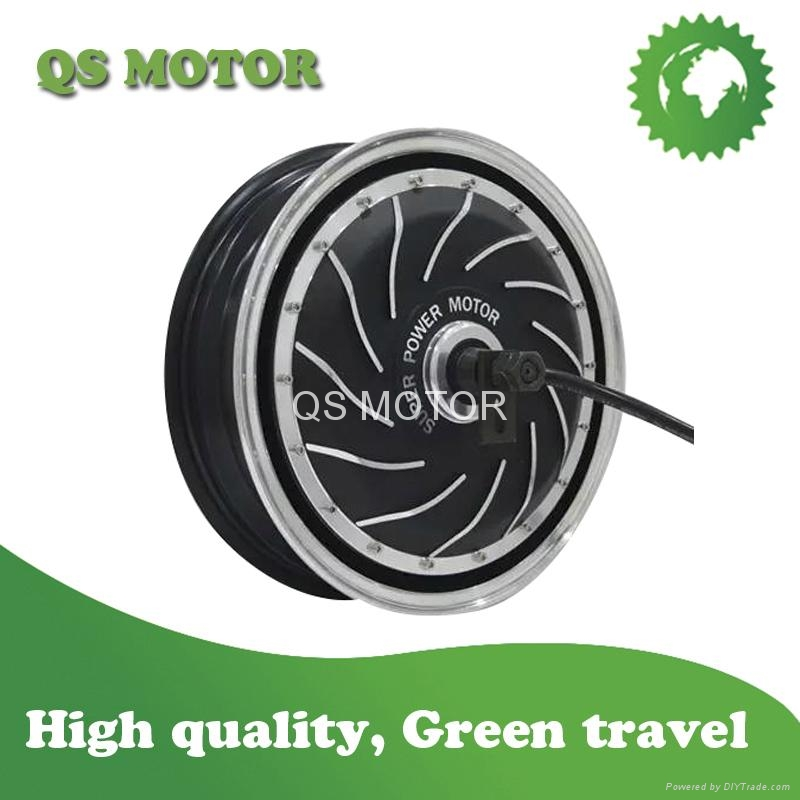 hub motor 5000w