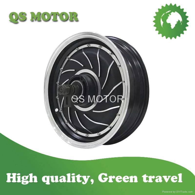 hub motor 5kw