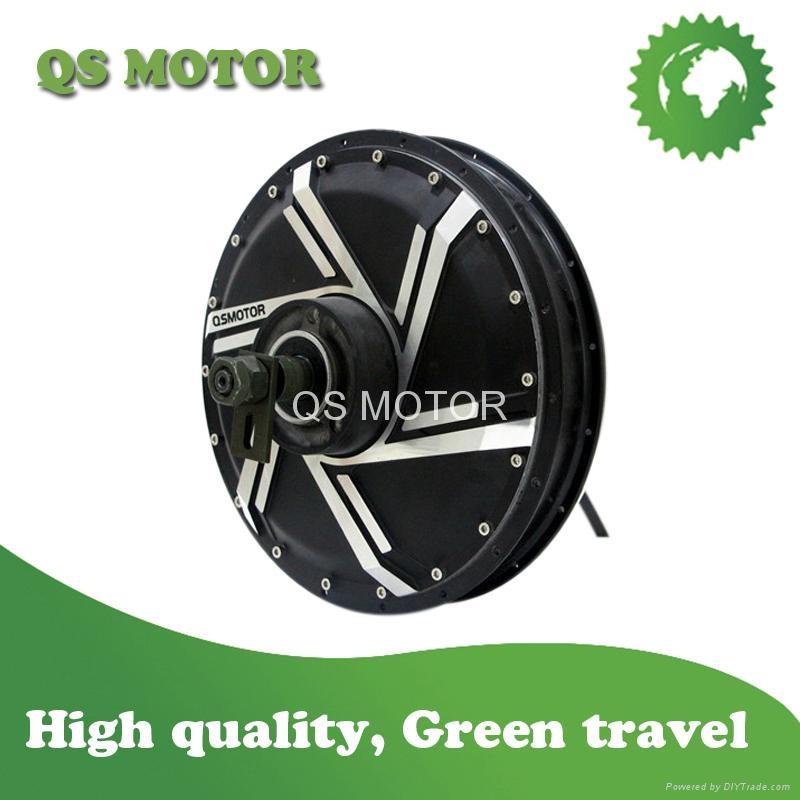 Spoke Hub Motor 5000w