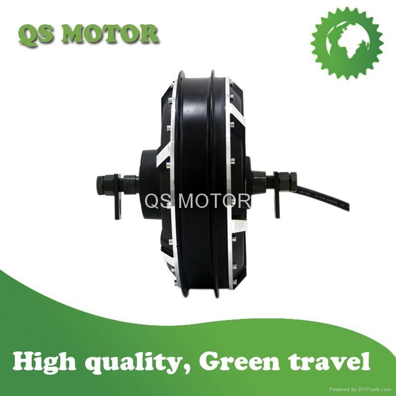 Spoke Hub Motor 8000w