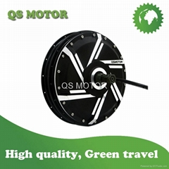 8000W Spoke Hub Motor for electric motorcycle,high power spoke motor