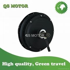 电动车摩托车辐条电机