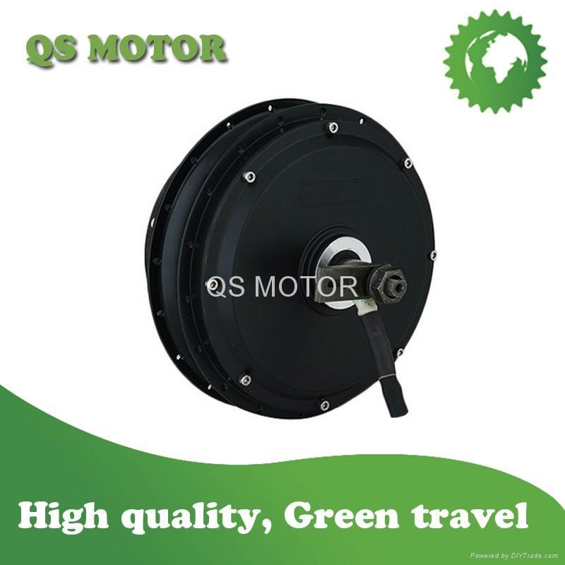 Hub motor 3000w