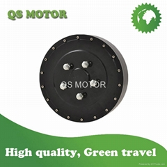 8000W Car Hub Motor,single shaft hub motor,Electric motor