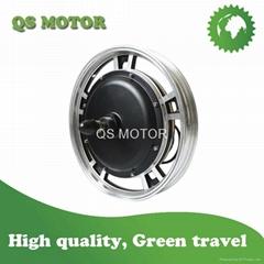800W 16'' hub motor for