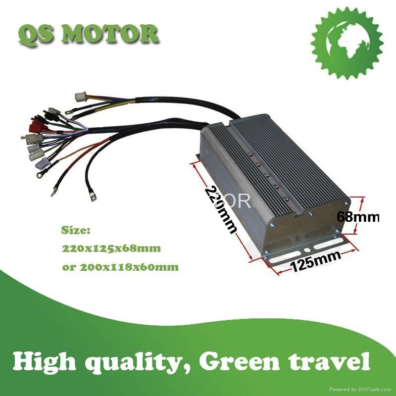 2500W 72V BLDC Motor Controller,Hihg power E-scooter Controller