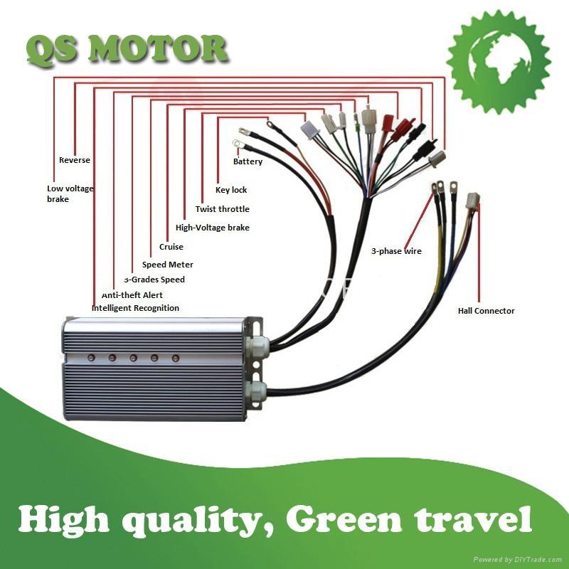 motor controller 1500w