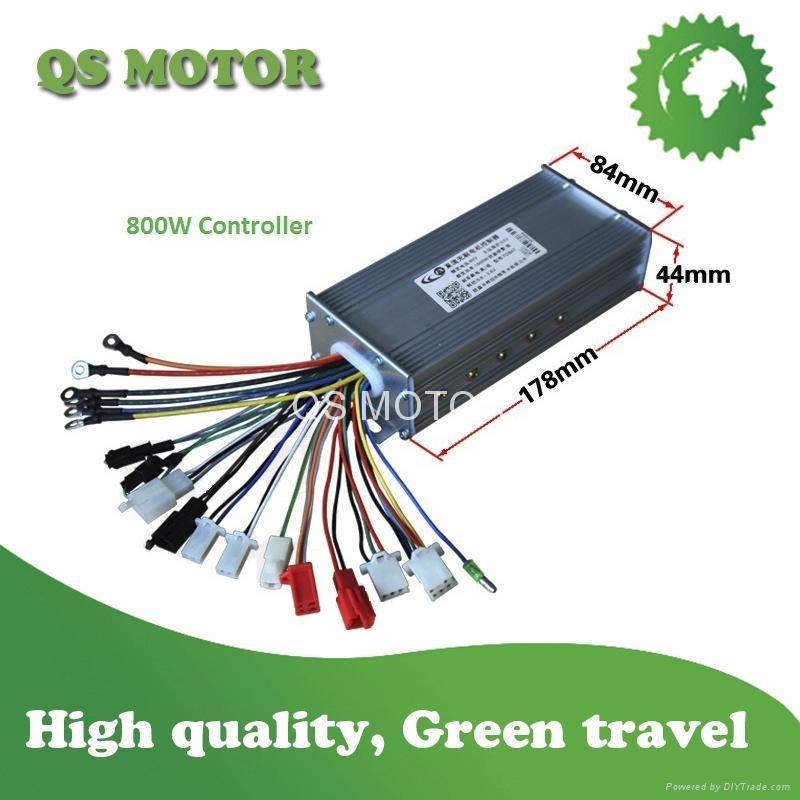 motor controller 800w