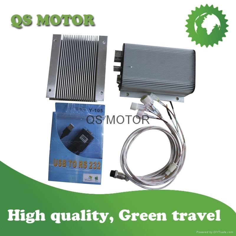motor controller 4kw