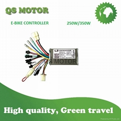 250W/350W Brushless Motor Controller For E-bike