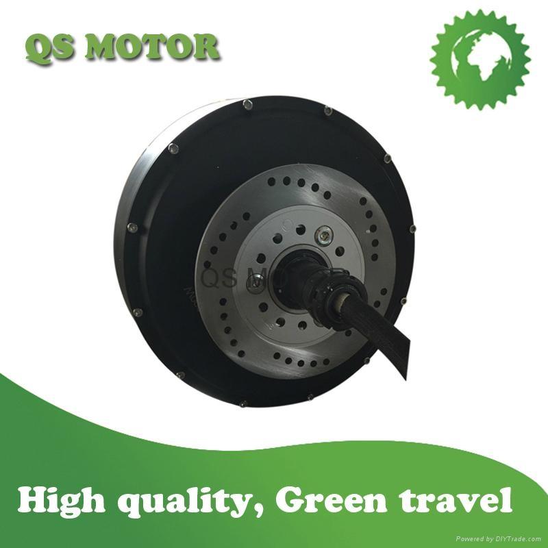 5000w hub motor