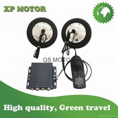 180W 24V Hub Motor for E