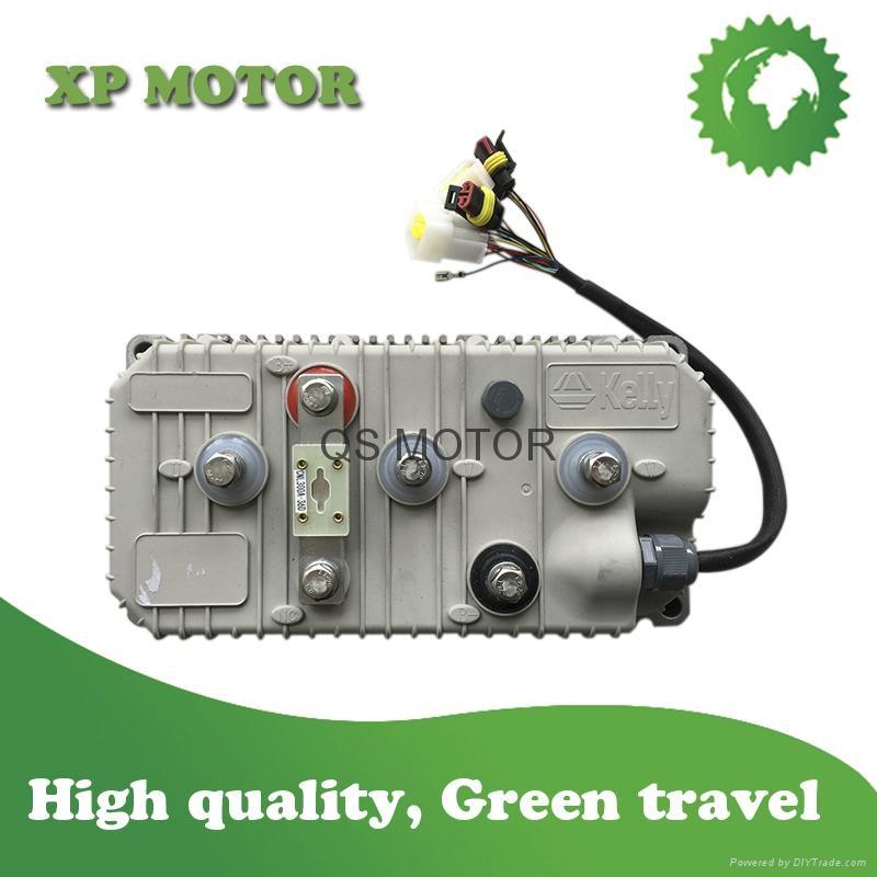 hub motor controller