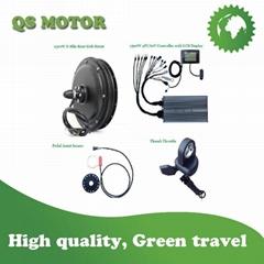 1500W Electric Bike Rear Motor Conversion Kits