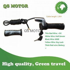 Electric Bicycle Twist T
