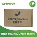 Programmable Sabvoton Controller SVMC72100 For Electric Motorcycle, Sine-Wave 25 2