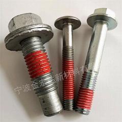 浙江螺丝涂胶加工厂 螺杆涂胶哪个厂家好 螺丝为什么要涂胶