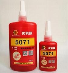 金宏達5071厭氧膠 螺絲密封膠 螺紋鎖固劑 寧波螺絲塗膠