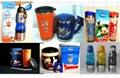 禮品保溫杯,廣告保溫杯 4