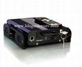 HDD & SD Mobile DVR