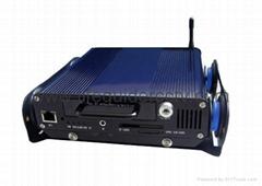 車載GPS  GPRS硬盤錄像機