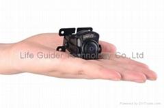 650TVL HD mini CCD Car Camera
