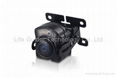 600TVL IR mini vehicle camera