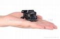 650TVL CCD mini car camera with audio &
