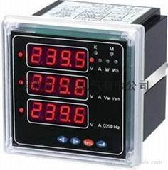 ACR110E ACR210E ACR310E多功能電力儀表