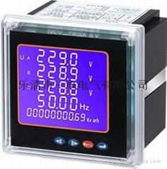 供PD194E-9S4 PD194E-9S7多功能電力儀表
