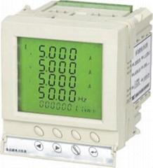 液晶PD194E-9SY PD194E-2SY多功能电力仪表