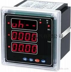 ACR120EFL ACR220ELH多功能諧波復費率表