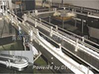 北京板鏈輸送機