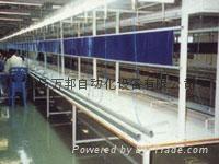 電子組裝線