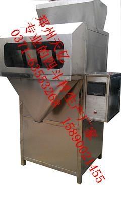 DGS-1型1公斤粉末包裝機 1