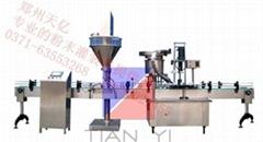 TY-F01型2公斤粉末包裝機