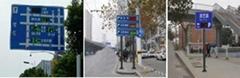 gprs城市停車誘導管理系統