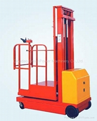 Electric Order Picker