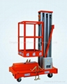 Mobile Aerial Working Platform (Single Mast)